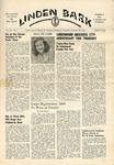 The Linden Bark, October 19, 1943