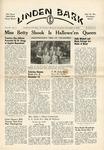 The Linden Bark, November 2, 1943