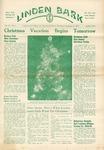 The Linden Bark, December 14, 1943