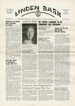 The Linden Bark, October 13, 1942