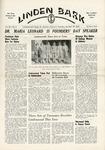 The Linden Bark, October 27, 1942
