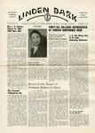 The Linden Bark, November 10, 1942
