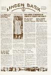 The Linden Bark, November 24, 1942