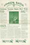 The Linden Bark, December 8, 1942