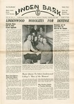 The Linden Bark, January 20, 1942