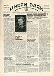 The Linden Bark, October 14, 1941