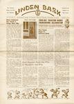 The Linden Bark, November 18, 1941