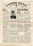 The Linden Bark, January 21, 1941