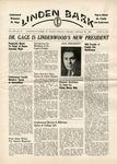 The Linden Bark, February 25, 1941