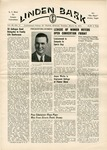 The Linden Bark, March 25, 1941