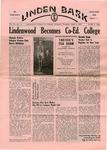 The Linden Bark, April 1, 1941