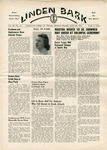 The Linden Bark, April 29, 1941