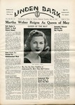 The Linden Bark, May 13, 1941