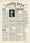 The Linden Bark, May 30, 1941