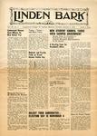 The Linden Bark, October 8, 1940