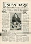 The Linden Bark, December 3, 1940