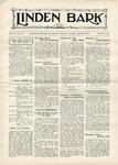 The Linden Bark, April 23, 1940