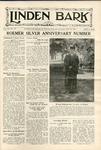 The Linden Bark, June 6, 1939