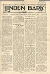The Linden Bark, October 4, 1938