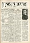 The Linden Bark, April 5, 1938