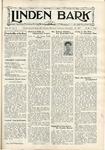 The Linden Bark, December 14, 1937
