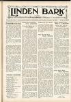 The Linden Bark, February 16, 1937