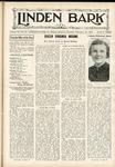 The Linden Bark, February 23, 1937