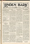 The Linden Bark, March 23, 1937