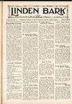 The Linden Bark, April 27, 1937