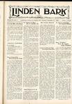 The Linden Bark, December 15, 1936