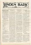 The Linden Bark, February 25, 1936