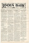 The Linden Bark, April 2, 1936