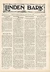 The Linden Bark,  December 3, 1935