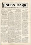 The Linden Bark, December 10, 1935