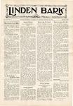 The Linden Bark, February 26, 1935