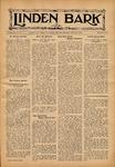 The Linden Bark, April 16, 1935