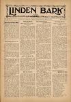 The Linden Bark, April 30, 1935