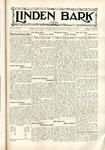 The Linden Bark, January 17, 1933