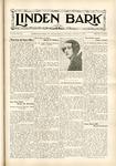 The Linden Bark, February 7, 1933