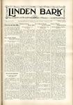 The Linden Bark, February 21, 1933