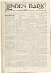 The Linden Bark, October 4, 1932