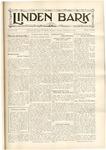 The Linden Bark, December 6, 1932