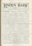 The Linden Bark, January 19, 1932