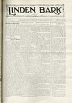The Linden Bark, January 26, 1932