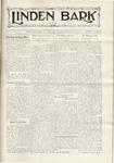 The Linden Bark, February 9, 1932