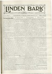 The Linden Bark, February 16, 1932