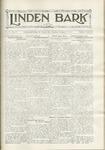 The Linden Bark, February 23, 1932
