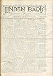 The Linden Bark, April 19, 1932