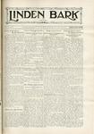 The Linden Bark, November 17, 1931
