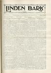 The Linden Bark, December 1, 1931
